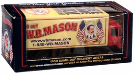 MLB New York Yankees 1:48 W.B. Mason Paper Truck