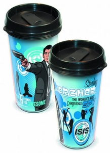 Archer Travel Mug Pre-Order ships April