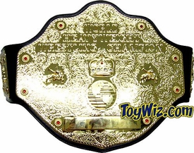 WCW Adults Replica World Heavyweight Champion Belt