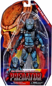 NECA Predator Movie Series 10 Action Figure Hive Wars Predator