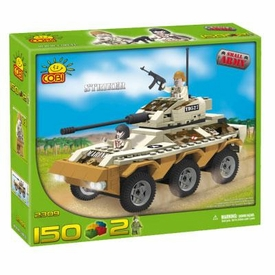 COBI Blocks Small Army #2309 Striker