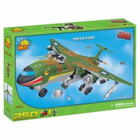 COBI Blocks Small Army #2351 Phantom