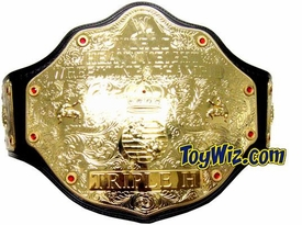 WWE Wrestling Adults Replica World Heavyweight Championship Belt [RAW]