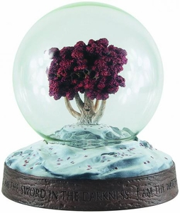 Game of Thrones Snow Globe Weirwood Pre-Order ships April