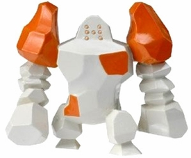 Pokemon Mini PVC Figure #377 Regirock
