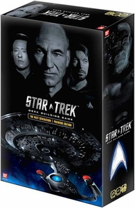 Star Trek The Next Generation Premier Edition Deck Building Game