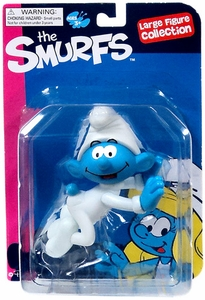 Goldie The Smurfs 5 Inch Action Figure Baby Smurf