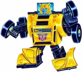 Transformers Takara Masterpiece Collection MP-21 Bumblebee Pre-Order ships 2014