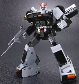 Transformers Takara Masterpiece Collection MP-17 Prowl Pre-Order ships March