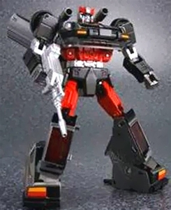 Transformers Takara Masterpiece Collection MP-18 Bluestreak Pre-Order ships March