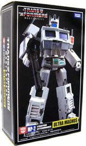 Transformers Takara Masterpiece Collection MP-02 Ultra Magnus
