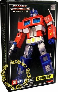 Transformers Takara Masterpiece Collection MP-01 Optimus Prime