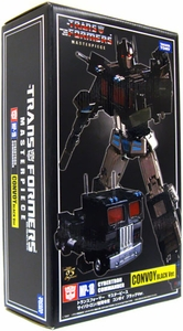 Transformers Takara Binaltech MP-1B Masterpiece Nemesis Prime [Optimus Prime Black Convoy]
