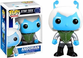 Funko POP! Star Trek Vinyl Figure Andorian