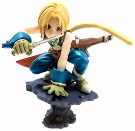 Final Fantasy Trading Arts Vol. 2 Mini LOOSE PVC Figure Zidane [Final Fantasy IX]