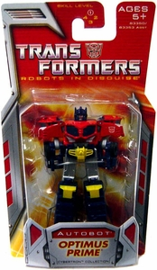 Transformers Hasbro Classics Figure Legends Optimus Prime