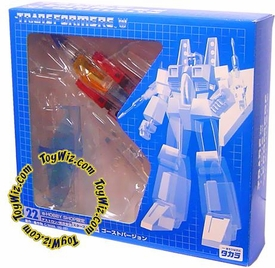 Transformers Takara e-Hobby Limited Edition Exclusive #22 Ghost of Starscream  Rare!