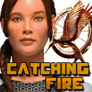 Catching Fire & Hunger Games Collectibles!
