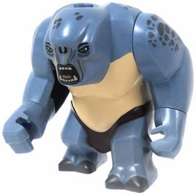 LEGO Lord of the Rings LOOSE Mini Figure Sand Blue Cave Troll