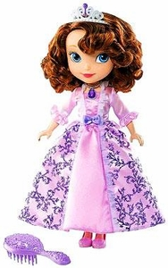 Mattel Disney Sofia the First Exclusive Doll Wedding Day Sofia