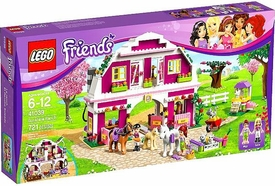 LEGO Friends Set #41039 Sunshine Ranch