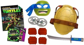 Nickelodeon Teenage Mutant Ninja Turtles Ultimate Ninja Turtle Pack Leonardo
