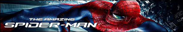 Amazing Spider-Man Movie Action Figures & Toys