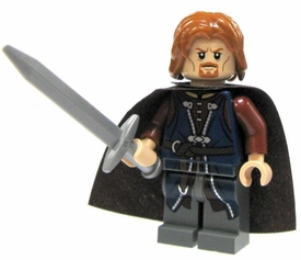LEGO Lord of the Rings LOOSE Mini Figure Boromir