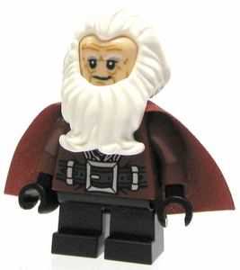 LEGO Hobbit LOOSE Mini Figure Balin the Dwarf
