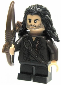 LEGO Hobbit LOOSE Mini Figure Kili the Dwarf