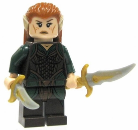 LEGO Hobbit LOOSE Mini Figure Tauriel