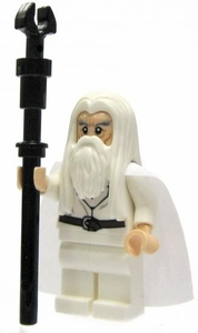 LEGO Lord of the Rings LOOSE Mini Figure Saruman the White