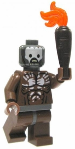 LEGO Lord of the Rings LOOSE Mini Figure Uruk-Hai Berserker