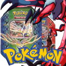 Pokemon X & Y: Yveltal & Xerneas Tins!