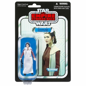Star Wars 2012 Vintage Collection Action Figure #111 Princess Leia [Bespin Outfit]