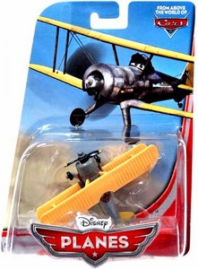 Disney PLANES 1:55 Die Cast Plane Leadbottom
