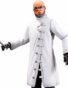 DC Collectibles Arkham City 2013 SDCC San Diego Comic-Con Exclusive Action Figure Hugo Strange (Coming Soon)