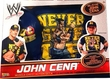 WWE Action Set John Cena Muscle Chest