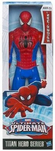 Ultimate Spider-Man Ultimate 12 Inch Titan Hero Action Figure Spider-Man