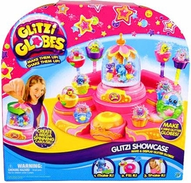 Glitzi Globes Glitzi Showcase [Dome Maker & Display Unit]