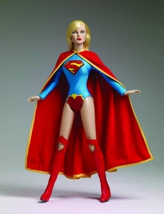 DC Stars New 52 Tonner 16 Inch Doll Supergirl Pre-Order ships July