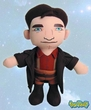 Firefly 8 Inch Pocket Plush Malcolm Reynolds New!