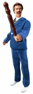 Anchorman 8 Inch Battle Ready Figure Ron Burgundy Pre-Order ships October