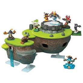 Skylanders SWAP FORCE FunPlay HideAway Skylands