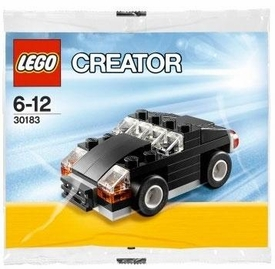 LEGO Creator Set #30183 MINI Little Car [Bagged]
