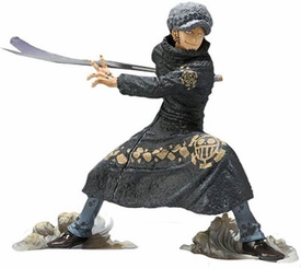 One Piece Figuarts Zero Trafalgar Law [Battle Version] Pre-Order ships April