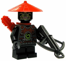 LEGO Ninjago LOOSE Mini Figure Garmadon Scout
