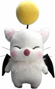 Final Fantasy XIV Plush Moogle Kuplu Kopo  Pre-Order ships April