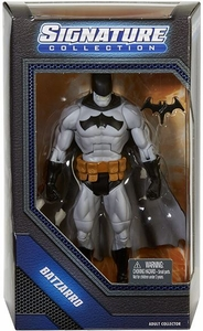 DC Universe Exclusive Signature Collection Action Figure Batzarro