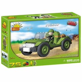 Cobi Small Army set #2171 Pickup